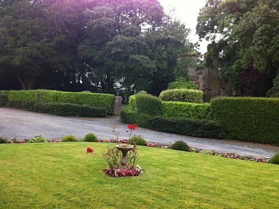 Butlerstown Castle Grounds