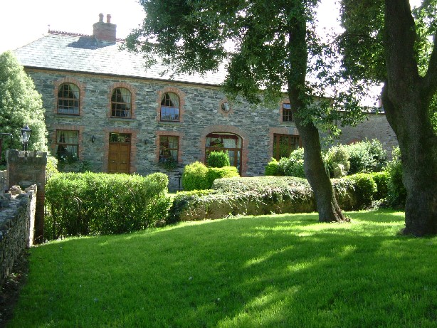 Coach House Bed and Breakfast Guest House Waterford