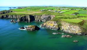 Copper Coast Waterford