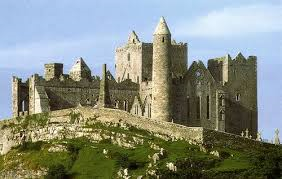 Rock Of Cashel Tipperary