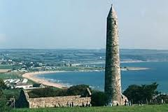 Round Tower Ardmore Waterford