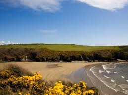 Stradbally Beach Waterford